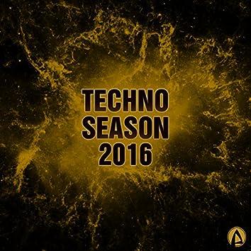 Techno Season 2016