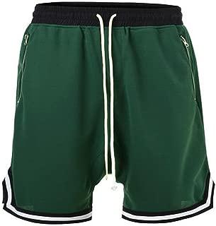 Mens Casual Shorts Workout Fashion Comfy Shorts Summer Breathable Loose Shorts