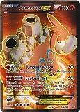 Pokemon - Camerupt-EX (146/160) - XY Primal Clash - Holo