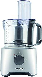 Kenwood Multipro Compact Food Processor 1.2 Liters 800 Watt Silver FDP302SI