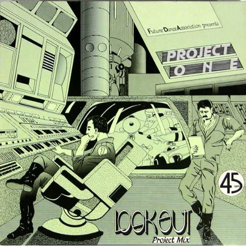 Look Out (Project Mix)