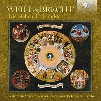 Weill, Brecht: Die sieben Todsünden