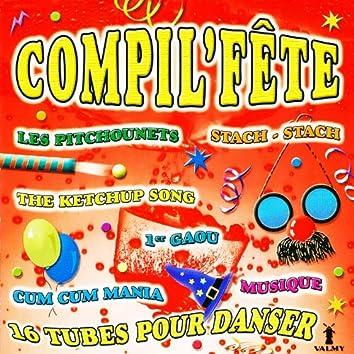 Compil fête Vol. 5
