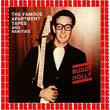 The Famous Apartment Tapes & Rarities 1957-1959