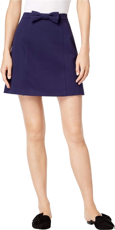 Maison Jules Bowtie Skirt