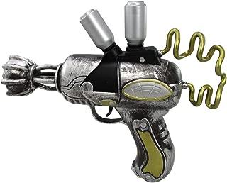 Nicky Bigs Novelties Steampunk Ray Gun Prop, Multi-Color, One Size
