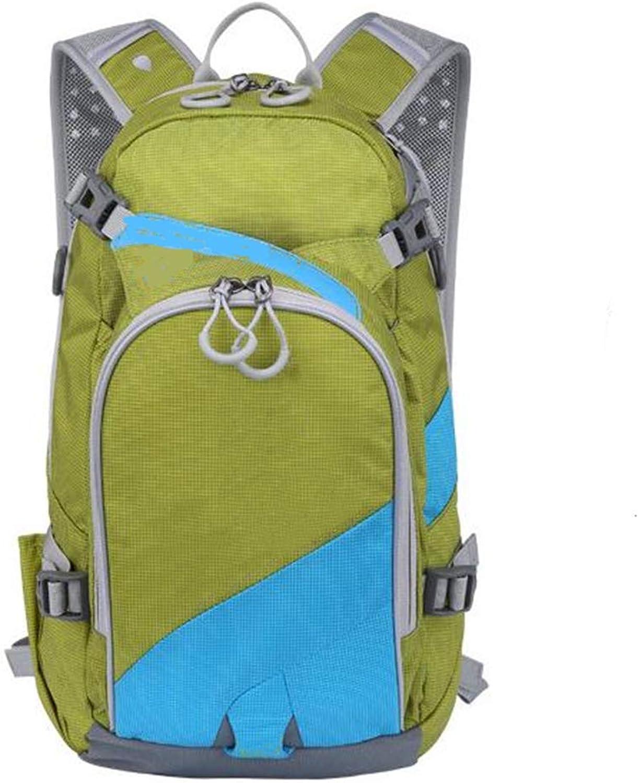 FDQS Outdoor Sport Camping Wanderrucksack New Marathon Running Bag Mountain Outdoor Wasserdichter Wanderrucksack