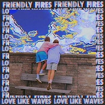 Love Like Waves (Remixes)