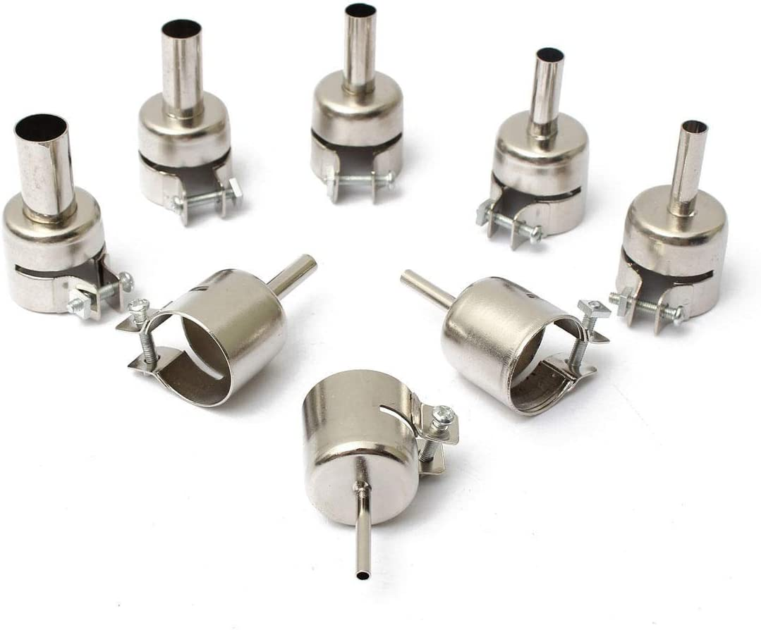 Bearing Tool Super-cheap Accessories 1pc BGA Orbitual Nozzles for Hot Houston Mall 850 Ai