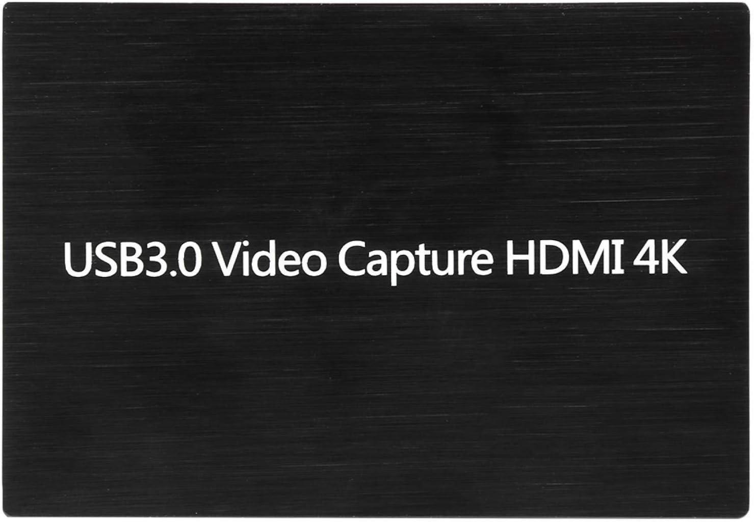 Socobeta S300 HDMI Los Angeles Mall Capture Game Card Driver‑Free Max 78% OFF