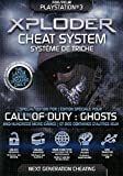 Xploder Call Of Duty Ghost Edition