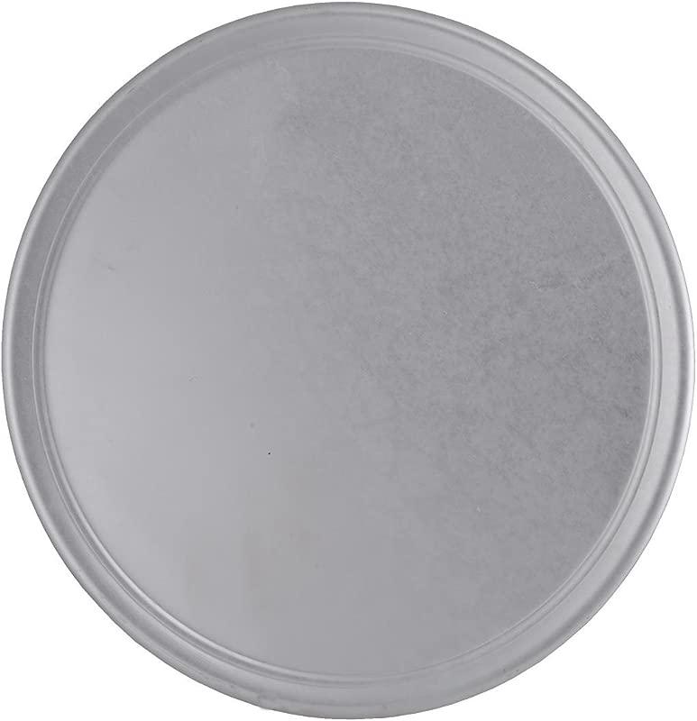 18 Inch Professional Aluminum Pizza Pan