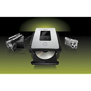 Sony DVDirect DVD Recorder VRDMC5