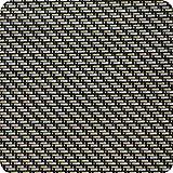 HFC-116 Lámina de hidroimpresión film water transfer printing fibra de carbono Medidas: Ancho: 100cm. Largo: 400cm