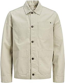 Jack & Jones Men's Jprbluwest Worker Jacket Jacke