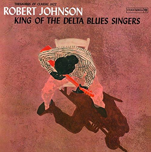 King of the Delta Blues Singers Vol.1 [Vinyl LP]