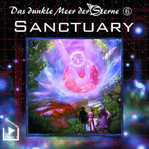 Sanctuary Titelbild