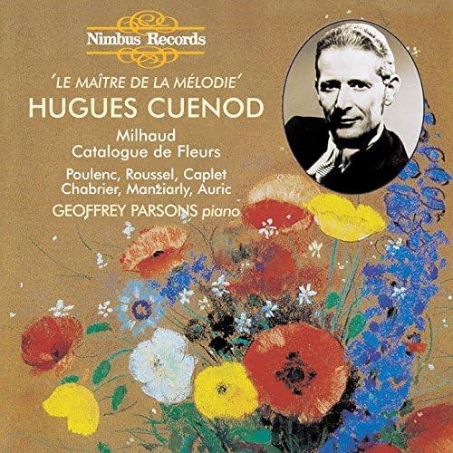 Hugues Cuenod & Geoffrey Parsons