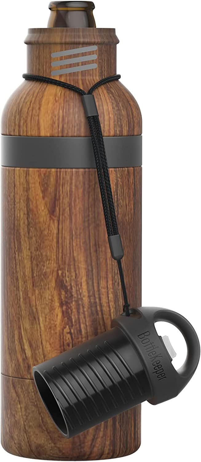 BottleKeeper X - Double Walled Vacuum a Bottle Bo Popular brand in the world Tulsa Mall Insulated with