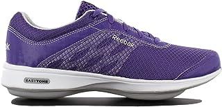 d63a4e769d3e8 Reebok Easytone Reenew IV Chaussures de Femme Violet Chaussures Femme  Sneaker Baskets