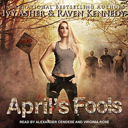 April's Fools  By  cover art