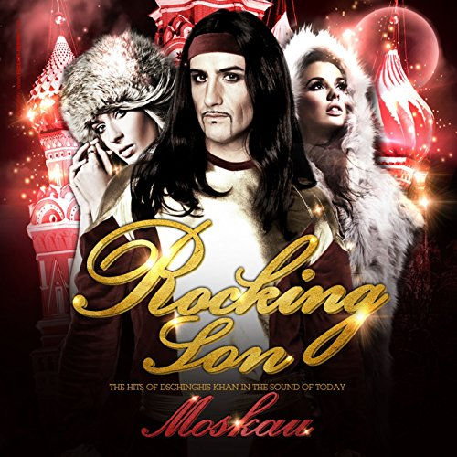 Moskau [Clean] (The Hits of Dschinghis Khan in the Sound of Today)
