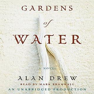 Gardens of Water audiobook cover art