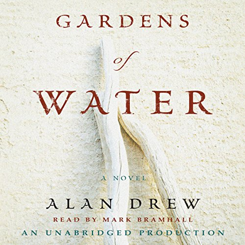 Gardens of Water cover art