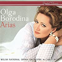 Olga Borodina - Arias