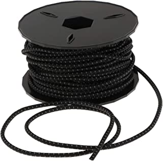 Baoblaze Premium 3mm Marine Grade Bungee Shock Stretch Cord Tie Down Stretch Band DIY Projects - Choose Color