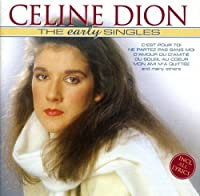 Early Singles by Dion Celine (2000-12-05)
