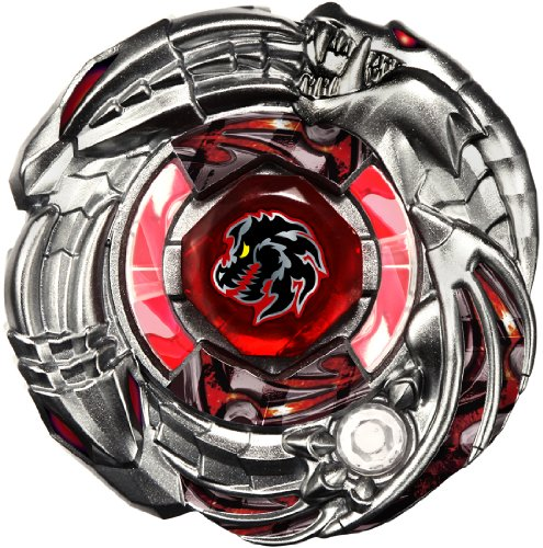 Beyblade Zero G BBG-16 Dark Knight Dragooon LW160BSF
