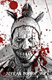 American Horror Story - Twisty Poster Drucken (55,88 x