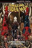 La prima caccia di Kraven. Amazing Spider-Man