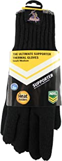 Heat Holders Men's Heat Holders Adult Gloves Melbourne Storm