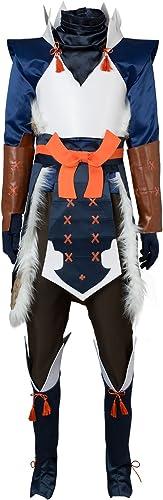 Fire Emblem Heros Takumi Outfit Cosplay Costume Herren XXXL