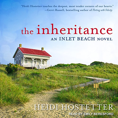 The Inheritance cover art