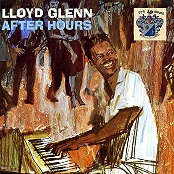 Lloyd Glenn After Hours