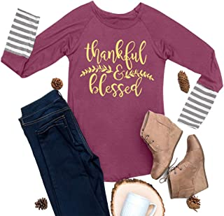 Best black and blessed shirt Reviews