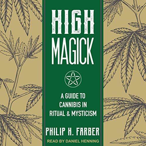 High Magick cover art