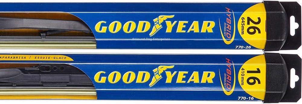 Hybrid Discount is also underway - Windshield Wiper Las Vegas Mall Blade Bundle Driver Items: 3 Passe