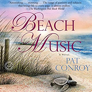 Beach Music cover art