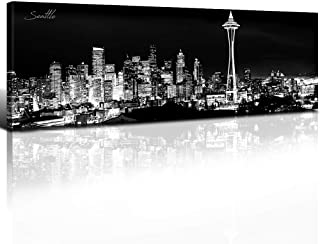 Washington State Seattle Photography Seattle Art Pioneer Square Merchants Caf\u00e9 Restaurant Small and Large Wall Art Prints Available