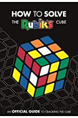 How To Solve The Rubik's Cube Paperback