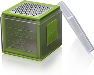 Microplane Green-Cube Grater 34702