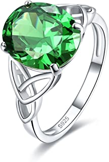 Best celtic emerald engagement rings Reviews