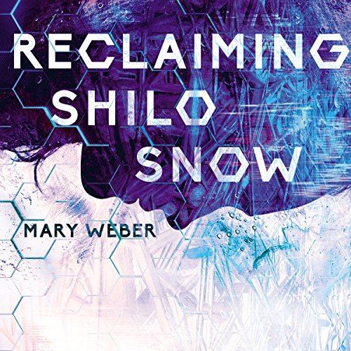 Reclaiming Shilo Snow cover art