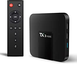 Best q-box 4k tv box Reviews