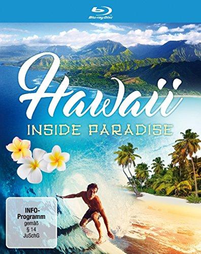 Hawaii - Inside Paradise [Blu-ray]