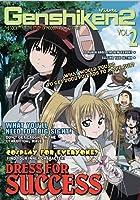 Genshiken 2: Volume 2 [DVD] [Import]